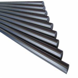 Titanium Bar Rod
