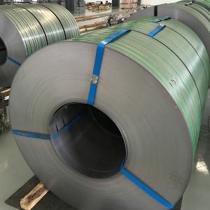 Alloy Steel Coil & Strip