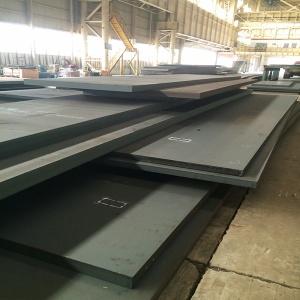 Alloy Steel Plate & Sheet