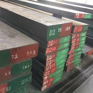 Cold Working Die Steel