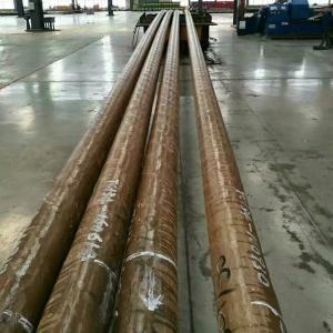 Forging Steel Pipe & Tube
