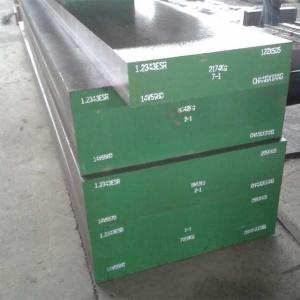 Forging Steel Sheet & Plate
