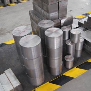 Glass Die Steel