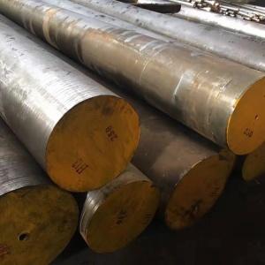Hot Working Die Steel