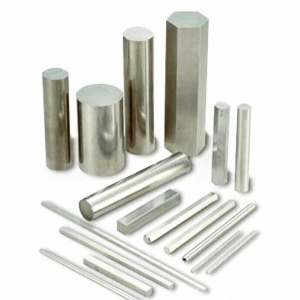 Stainless Steel Bar & Rods