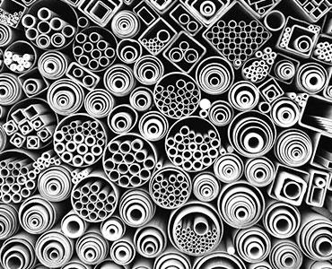 Steel varieties